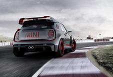 Mini John Cooper Works GP Concept vraagt om productieversie