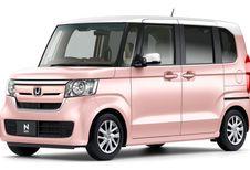 Honda N-Box : 2e génération du best-seller