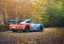 Porsche werkt aan puur en onversneden 911