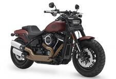 Harley-Davidson 2018 : les Softail en avant #1