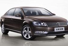 Campagne de rappel pour VW en Chine