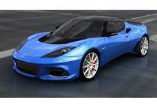 Lotus : une Evora GT430… Sport