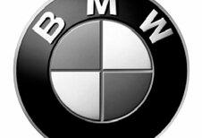 Deze BMW's krijgen het zwart-witlogo