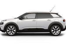 Citroën : le C4 Cactus rentre dans le rang !