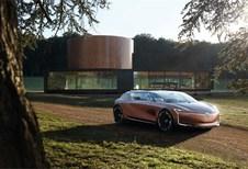 Symbioz toont waar Renault wil staan in 2030