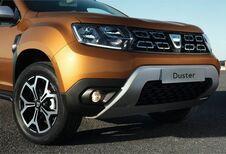 Visite virtuelle nouveau Dacia Duster - Salon de l'Auto Bruxelles 2018 #1