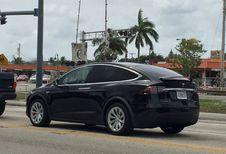 Tesla geeft tijdelijk meer rijbereik om Irma te ontvluchten