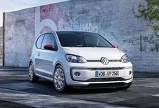 Volkswagen Up in de prullenmand?