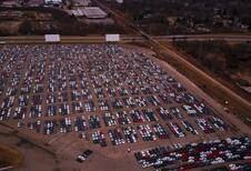 Des Volkswagen et Audi issues du Dieselgate volées aux USA