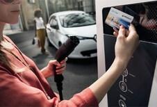 Renault Z.E. Pass maakt elektrisch reizen veel eenvoudiger