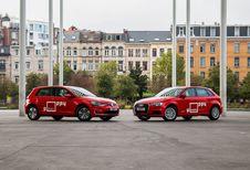 D'Ieteren Auto start met autodelen in Antwerpen