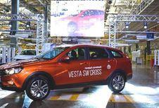 Nissan laisse Lada à Renault