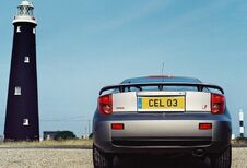 Toyota : retour possible de la Celica