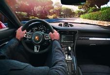 Porsche Cayenne : nouveaux services connectés