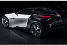 Peugeot : la première électrique sera la 208