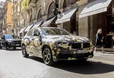 BMW X2 duikt weer op