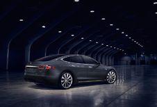 Tesla arrête le Model S 75