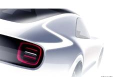Honda électrise Tokyo avec son Sports EV Concept