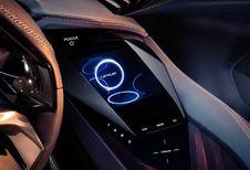 Lexus gaat volledig elektrisch