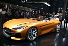 BMW Z4 : unique, pas un clone !
