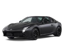 Zeg niet zomaar GT86 tegen deze Toyota GR HV Sports Concept