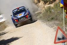 AutoWereld naar WRC Spanje (3): opgave Latvala, Neuville voorlopig slechts 7de #1