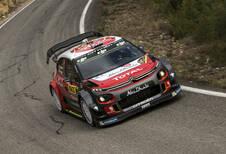 AutoWereld naar WRC Spanje (4): Meeke leidt, nog meer pech voor Neuville #1