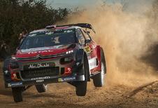 AutoWereld naar WRC Spanje (5): winst voor Meeke, drama voor Neuville