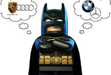 Batman heeft een nieuwe daily