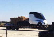 Problemen Model 3 zorgen voor vertraging Tesla Truck