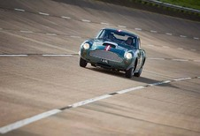 Aston Martin DB4 GT : renaissance d'une icône