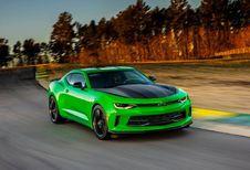 General Motors : un coupé sportif « zéro émission » dans les cartons ?