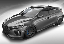 Hyundai : d'Ioniq à… HyperEconiq !