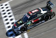 DTM 2017: René Rast kampioen, Audi pakt alle titels