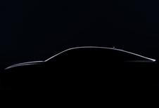 Audi A7 : le teaser