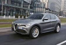 FCA schroeft productie Alfa Romeo en Maserati terug