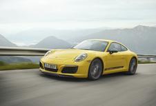 Porsche 911 T : Retour aux sources