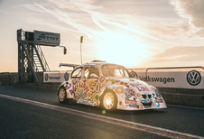Fotospecial: Volkswagen Fun Cup Discovery Days