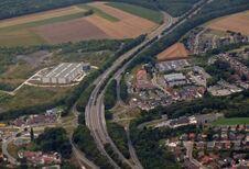 A54 is dodelijkste snelweg van het land