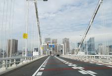 AutoWereld in Japan: Achter het stuur in grootstad Tokio