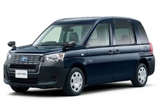 Toyota JPN Taxi : la continuité