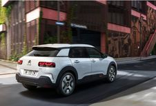 Vernieuwde Citroën C4 Cactus verliest Airbumps