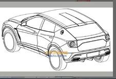 Lotus : Voilà le futur SUV !