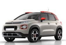 Citroën : 80% de la gamme électrifiée en 2023