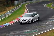 Renault Mégane RS : nouveau record en vue ?