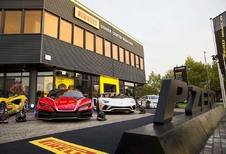 Pirelli : un P Zero World à Munich