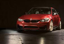 Wat maakt deze BMW M3 zo uniek?