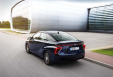 Toyota : l'hydrogène accessible en 2025