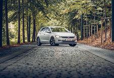Autoverkoop in België: VW voor Renault en BMW