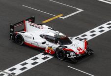 Toyota wint in Shanghai, maar Porsche pakt opnieuw WEC-titels